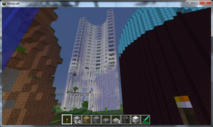 angelsreach_skyscraper_full view front right by Arguingant0