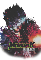 Maniak Banner by TheEntity3493