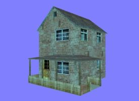 Game_House01 by Fredzz