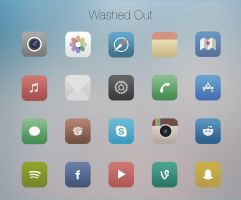 Washed Out v1.0.2 by Unicursor