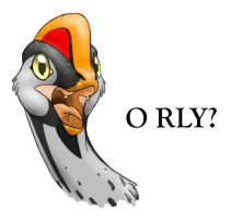 O RLY by demented1