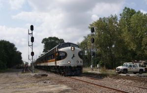 NS Train 951 3 by JamesT4