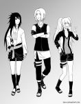 Team 7 Genderbender by Ruu-k