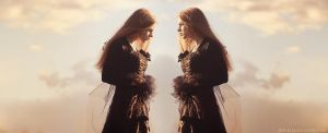 Parallel realities by antoanette