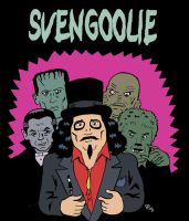 Svengoolie by rocketdave