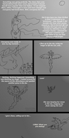 Old Equestria 11 - Banishment of Nightmare Moon by HareTrinity