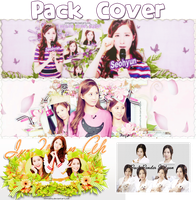 [262014] Pack Cover ( PSD ) by zinnyshs