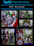 TM47 - Chapter 5, Page 100 by SakuraBomb