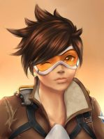 Tracer by lenita1