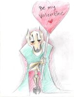 Grievous says... by theREDspy