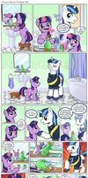 Primer Dia de Twilight #3 by frank1605