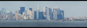 New York - Skyline 04 by skymax2k