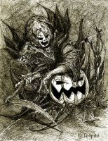 Halloween01 by Tr4pito