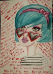 heart-shaped glasses by gabriella-o