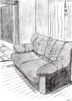 Interior: a couch by the-ketchup-kommando