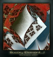 Illusory Element...1 by Xantipa2