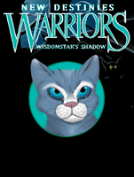 Wisdomstar Warriors Cover by Brookreed