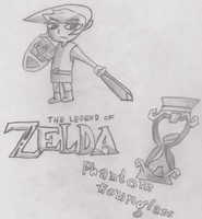 Toon Link by SuperNess1000