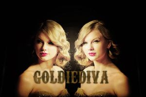 goldie. by goldiediva