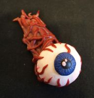 Eyeball by masterenglish