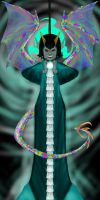 Seer of Mind by persephone-the-fish