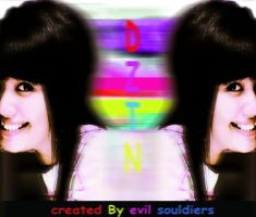 My Girl by souldiers