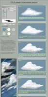 P-51's simple cloud tutorial by p-51