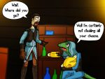 My Magnificent Skyrim Adventures by Ugovaria