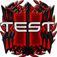 Test Logo(2) by ZelvexiosDesigns
