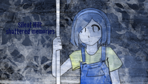 Silent Hill: Shattered Memorie by Sun-Of-Passion