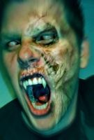 Angry Young Man by husz