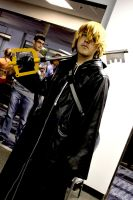 Roxas Cosplayer by kankrivanbooty
