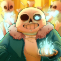 You're gonna have a bad time, kid by ChibiSo
