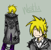 SK - Westly Concepts by KoushirouShoi