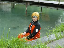 Naruto Shippuuden Cosplay by Taamy-chan