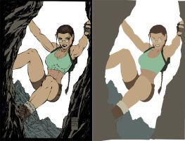 tombraider Flats by Eddy-Swan