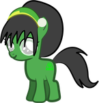 Toph Neighfong - Ponitar by Creshosk