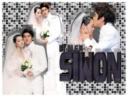 Siwon married? by ALE.M by DDLoveEditions