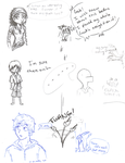 Collab Char Chat 7 by Karret