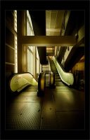 Amorphous in Museum Part.4 by Androgynous23