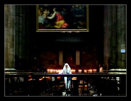 Devotion by IvanAndreevich