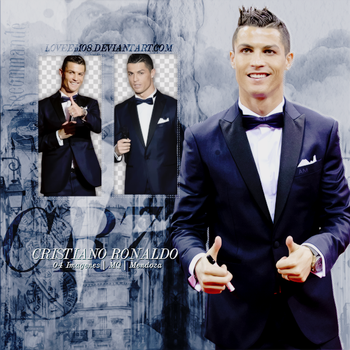 CRISTIANO RONALDO PNG Pack #11 by LoveEm08