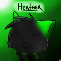 Heather's Join.me Gift by MistDapple