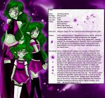 Third Child Lilith - Profile by pizet