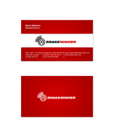 brakeminder 2 by artworkbean
