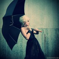 umbrella by porsylin