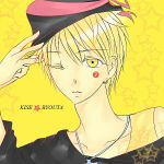 kurobas: KISE RYOUTA model pose by DemonFlow