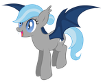 Silver Scout by JennieOo