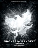 INDONESIA BANGKIT by artupida