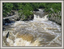 Raging Torrent 2 by desmo100
